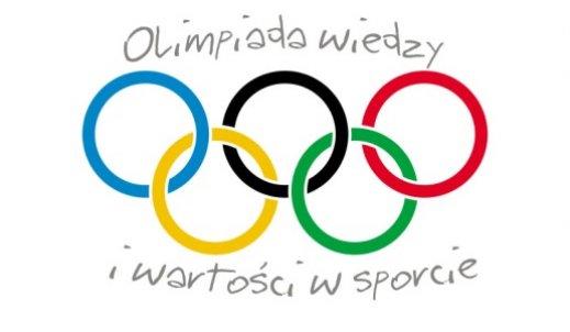 Olimpiada Wiedzy i Wartości w Sporcie – Piłka Ręczna